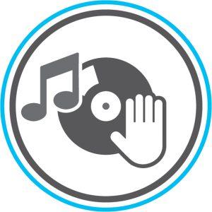Xower licht & geluid verhuur DJ